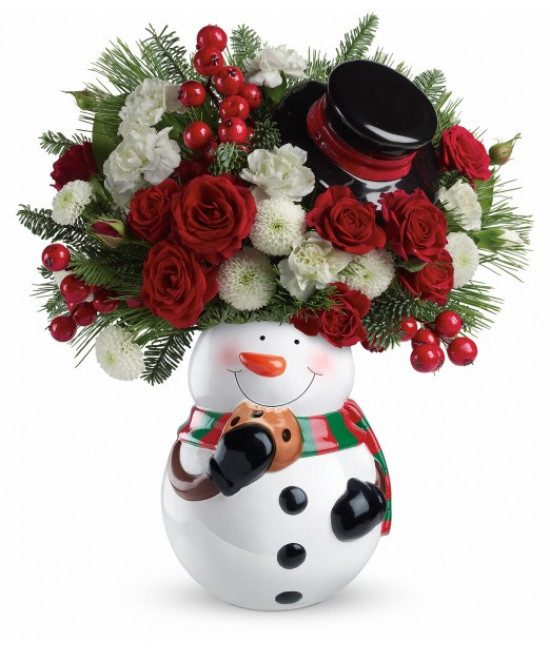 Cookie Jar Greetings Bouquet
