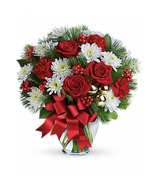 Merry Beautiful Bouquet So very merry!